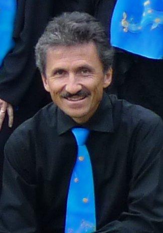 Pascal Dietrich, Daniel Cordone - Pascal_2010